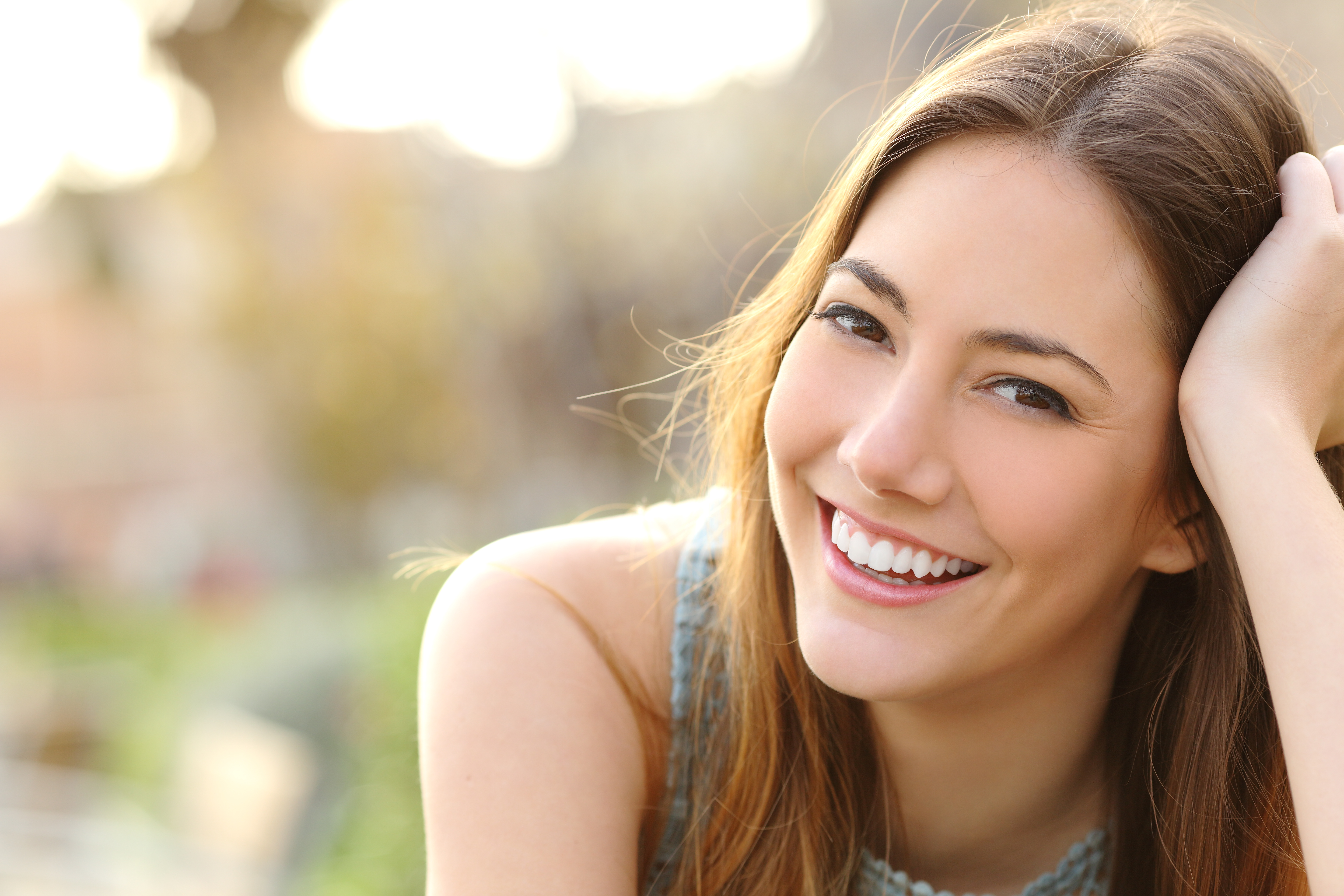 Brite Smiles Offers Spring Special on Zoom! Dental Whitening