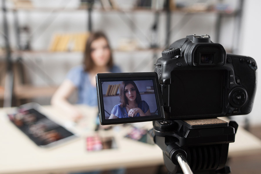 Atkinson-Baker Provides Legal Videographers