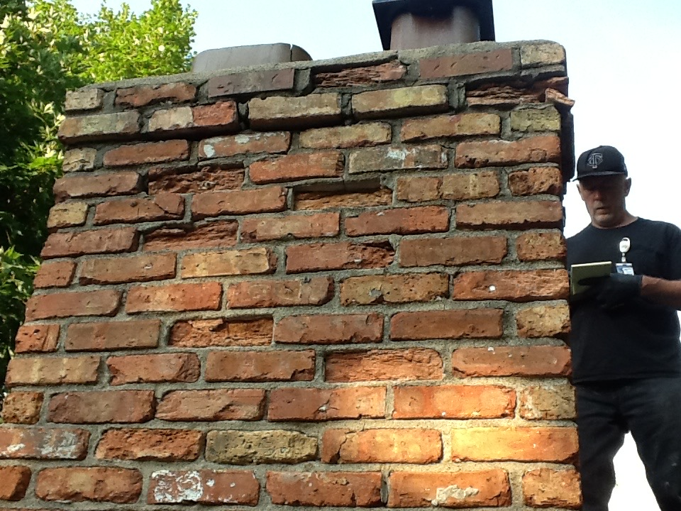 Blue Sky Chimney Sweeps Warns Homeowners of Possible Winter Chimney Damage