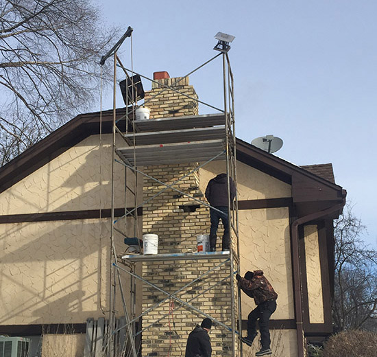 Blue Sky Chimney Sweeps Explains Why You Should Get Your Chimney Ready for Winter Now