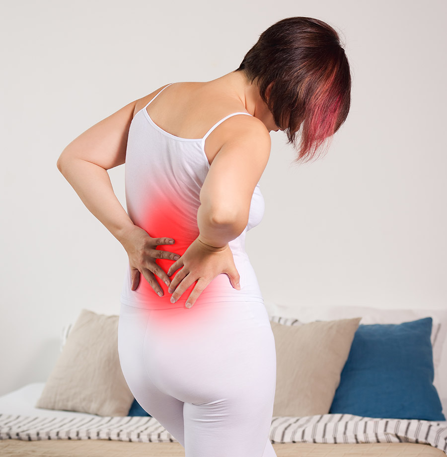 PEMF THERAPY: A safe alternative for dealing with Sciatica and Lower Back Pain