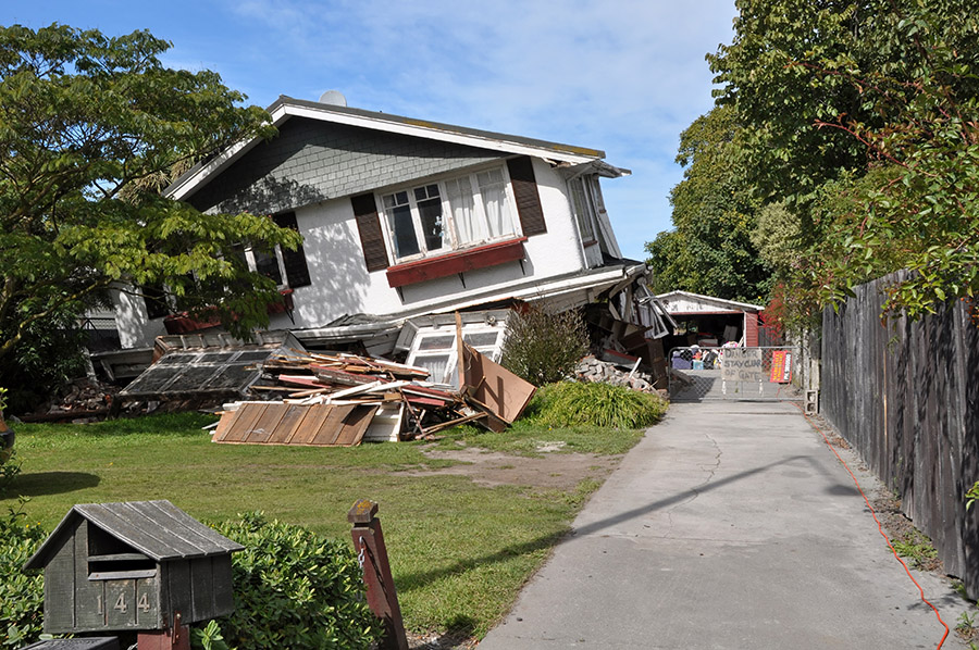 Silva Construction Explains to Homeowners Why They Need Earthquake Retrofitting