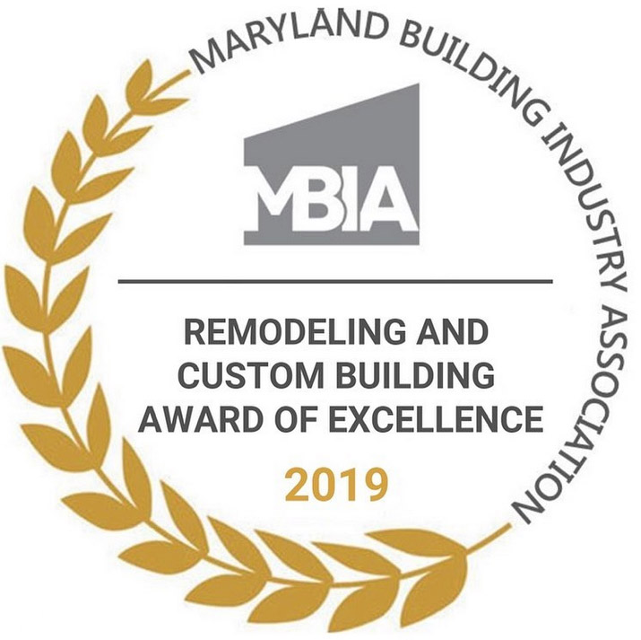 FineCraft Contractors Wins MBIA Award of Excellence