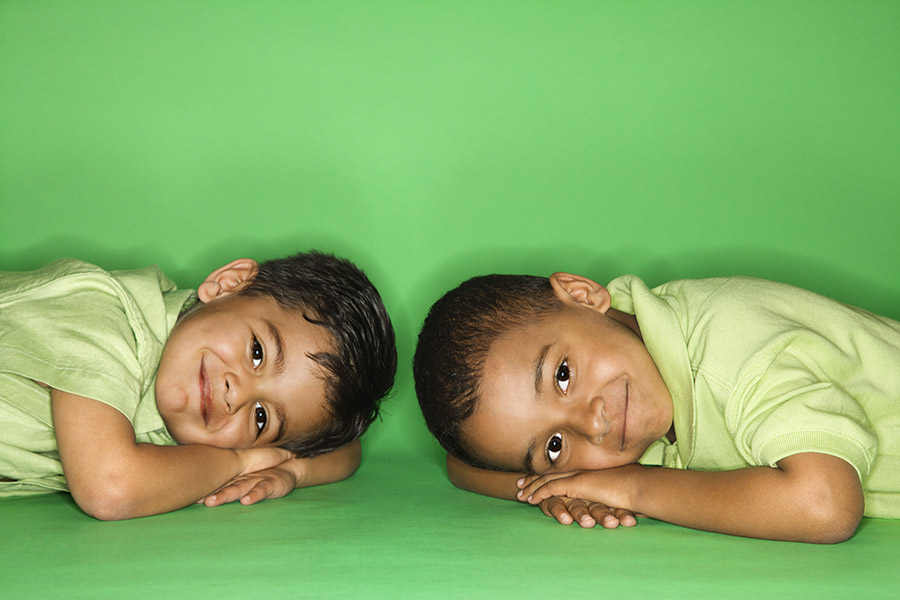 Two Boys with Autism and Nutrition Response Testing®
