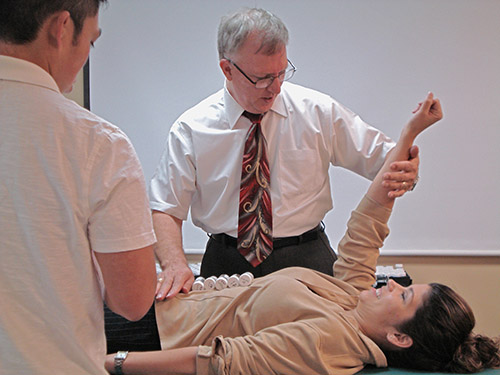 The Power of Advanced Clinical Training in Nutrition Response Testing®
